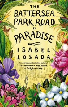 The Battersea Park Road to Paradise, Paperback Book