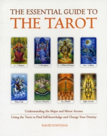 The Essential Guide to the Tarot, Paperback Book