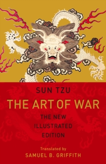 Art of War, Paperback Book