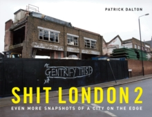 Shit London 2, Hardback Book