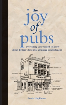 The Joy of Pubs, Hardback Book