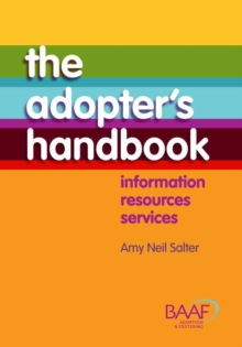 The Adopters Handbook: 5th Edition : Information Resources Services, Paperback Book