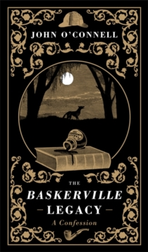 The Baskerville Legacy, Hardback Book