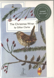 The Christmas Wren, Pamphlet Book