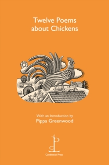 Twelve Poems About Chickens, Pamphlet Book
