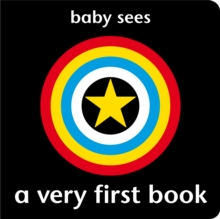 Baby Sees - A Very First Book, Board book Book