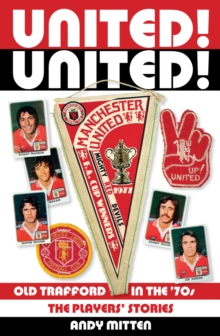 United! : The Comic Strip History, Hardback Book