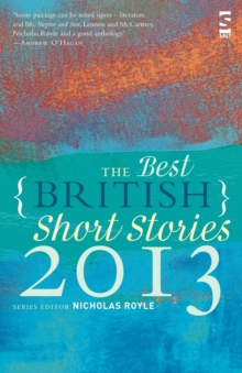 The Best British Short Stories, Paperback Book