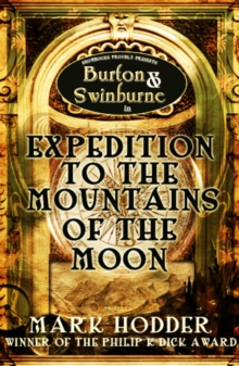 Expedition to the Mountains of the Moon, Paperback Book