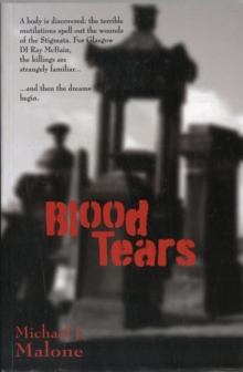 Blood Tears, Paperback Book