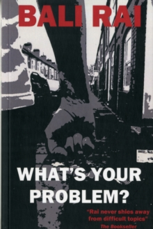 What's Your Problem?, Paperback Book