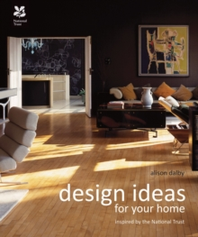 Design Ideas for Your Home, Hardback Book