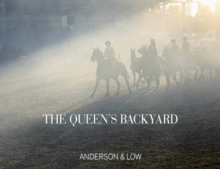 The Queen's Backyard, Hardback Book