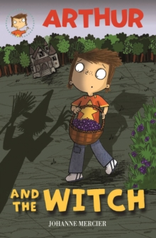 Arthur and the Witch, Paperback Book