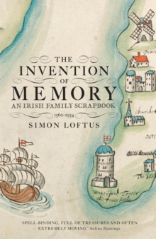 The Invention of Memory, Hardback Book