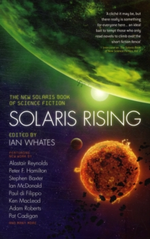 Solaris Rising: The New Solaris Book of Science Fiction, Paperback Book