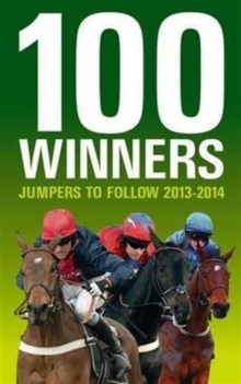 100 Winners: Jumpers to Follow Flat, Paperback Book
