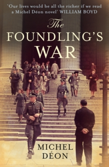 The Foundling's War, Paperback Book