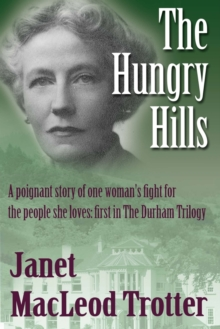 The Hungry Hills, Paperback Book