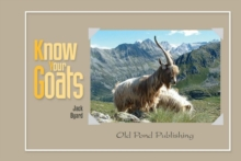 Know Your Goats, Paperback Book