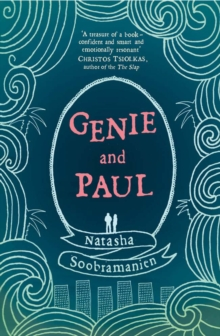 Genie and Paul, Paperback Book