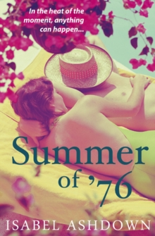 Summer of '76, Paperback Book