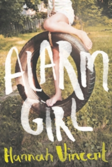 Alarm Girl, Paperback Book