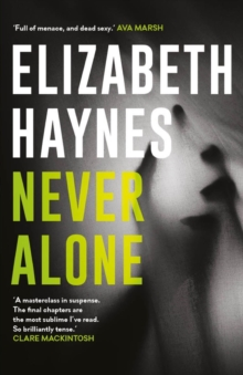 Never Alone, Paperback Book