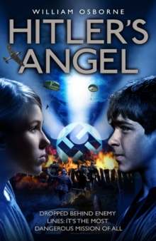 Hitler's Angel, Paperback Book