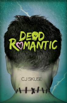 Dead Romantic, Paperback Book