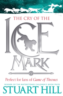 Cry of the Icemark, Paperback Book