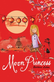 Moon Princess, Paperback Book