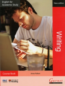 English for Academic Study: Writing Course Book - Edition 2, Paperback Book