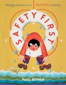 Safety First, Hardback Book