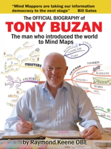 The Official Biography of Tony Buzan, Electronic book text Book