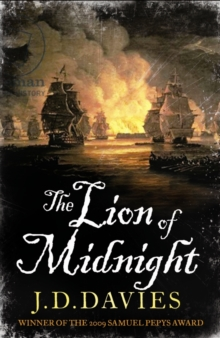 The Lion of Midnight, Paperback Book