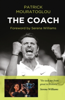 The Coach, Paperback Book