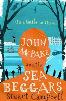 John McPake and the Sea Beggars, Paperback Book
