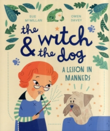 The Witch and the Dog, Paperback Book
