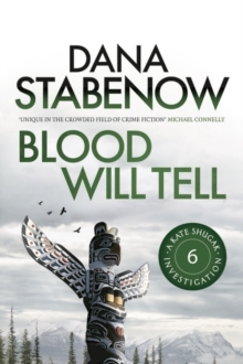 Blood Will Tell, Paperback Book