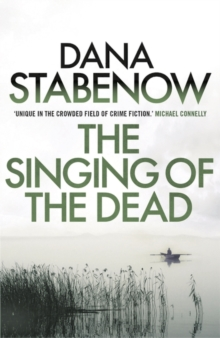 The Singing of the Dead, Paperback Book