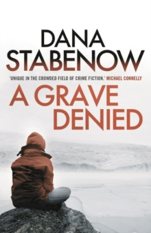 A Grave Denied, Paperback Book