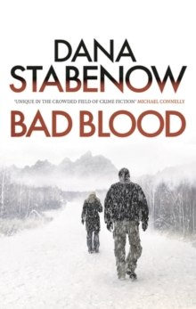 Bad Blood, Paperback Book