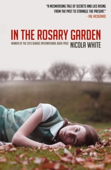 In The Rosary Garden, Paperback Book
