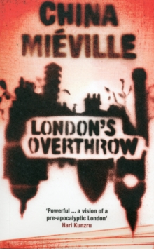 London's Overthrow, Paperback Book