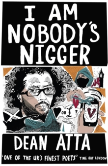 I am Nobody's Nigger, Paperback Book