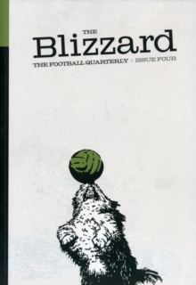 The Blizzard : Issue Four, Paperback Book
