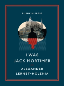 I Was Jack Mortimer, Paperback Book