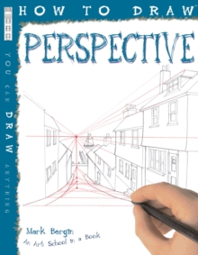 How to Draw Perspective, Paperback Book