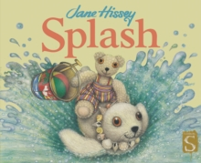 Splash, Paperback Book
